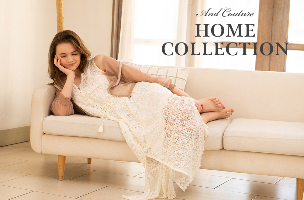 And Couture HOME COLLECTION
