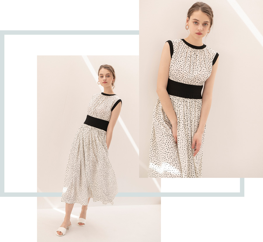 And Couture Cosy Summer -May/2021-