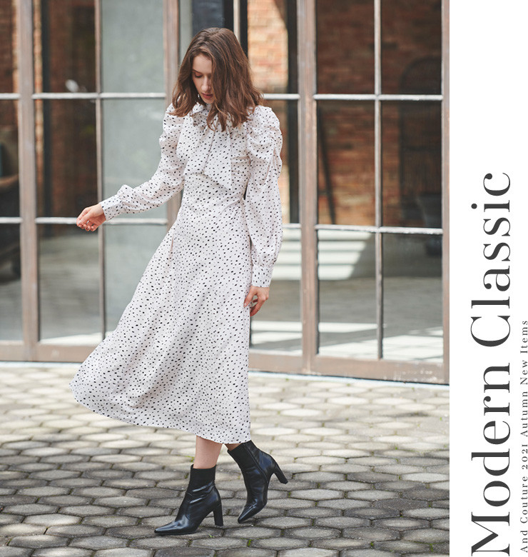 And Couture Modern Classic