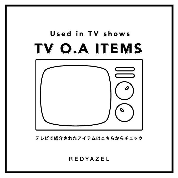 TV O.A ITEMS