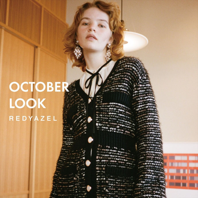 October Style 2021