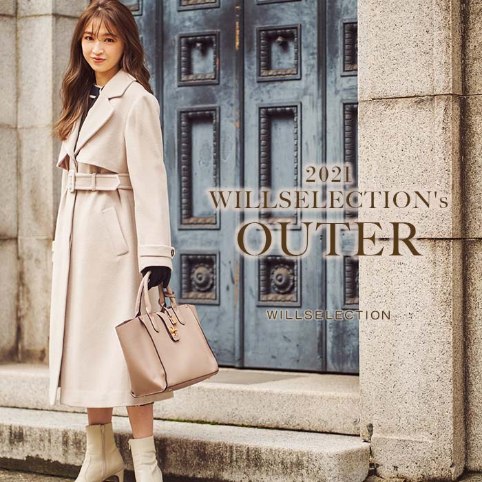 2021 WILLSELECTION's OUTER