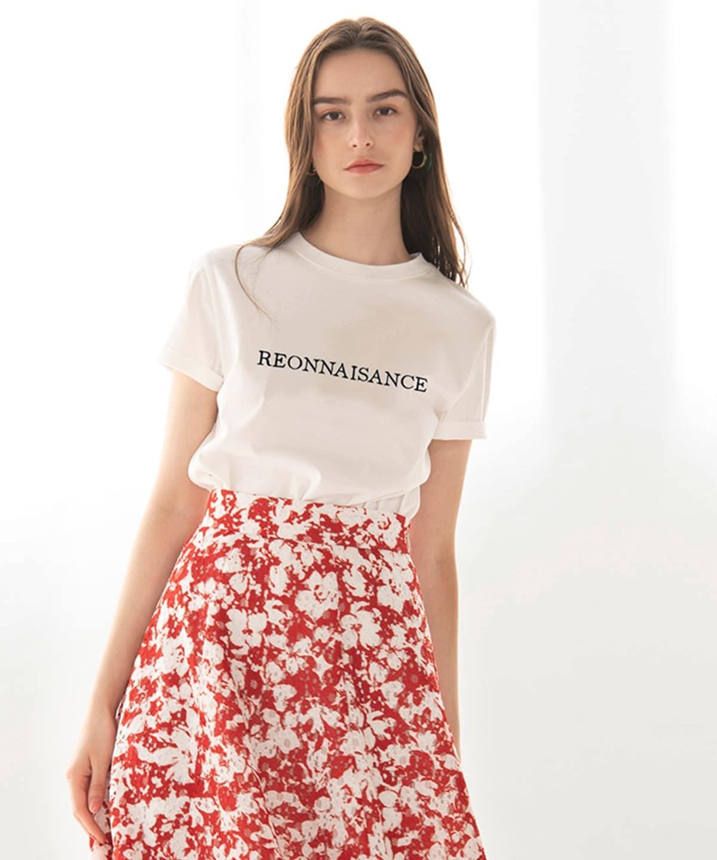 REONNAISANCE Tシャツ