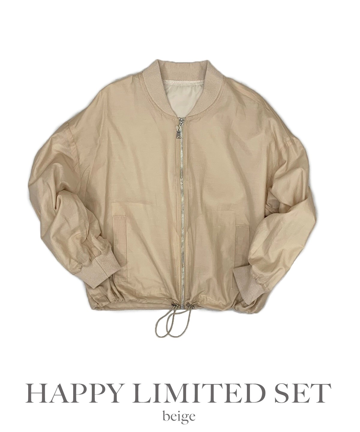 【WEB限定】HAPPY LIMITED SET