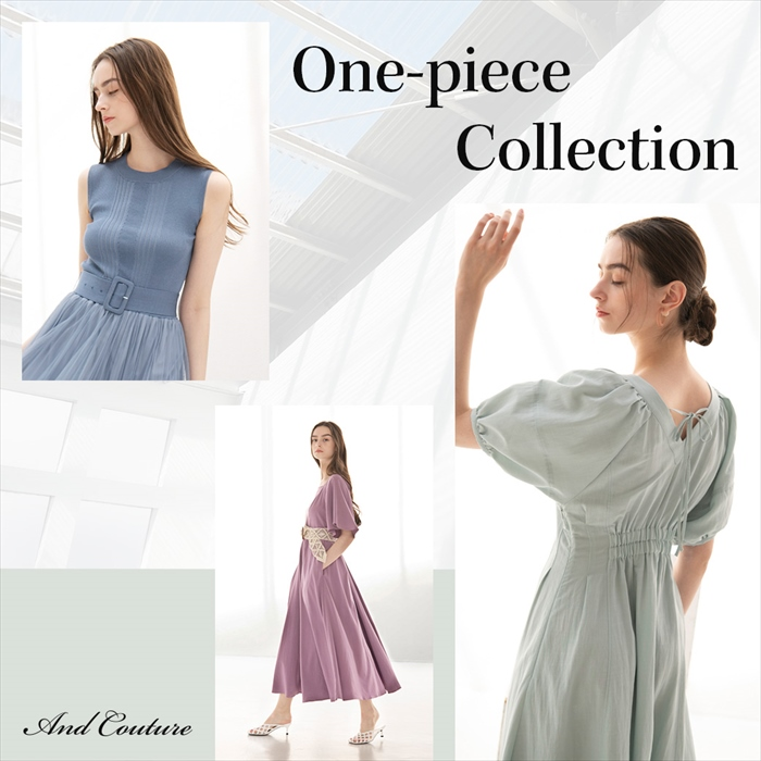 One-piece Collection