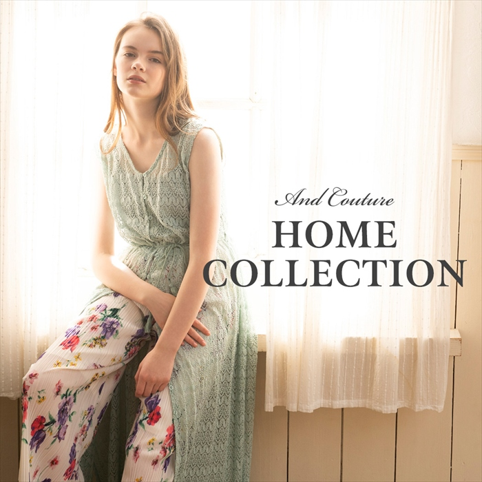 【HOME COLLECTION】