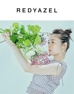 【REDYAZEL】