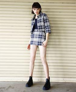 Jacket /Skirt