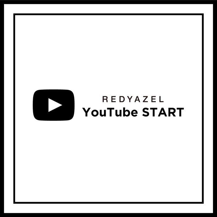 【公式YouTubeチャンネルスタート】