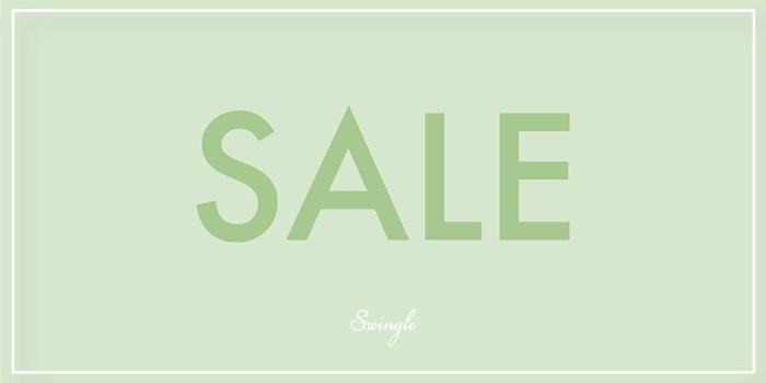 【Winter Final Sale】